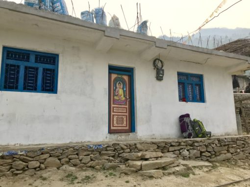 Four Sisters Homestay